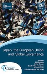 Japan, the European Union and Global Governance