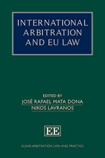 International Arbitration and EU Law