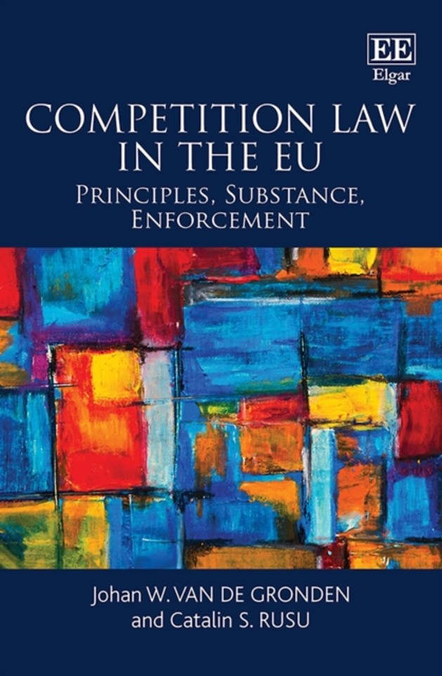 Competition Law in the EU