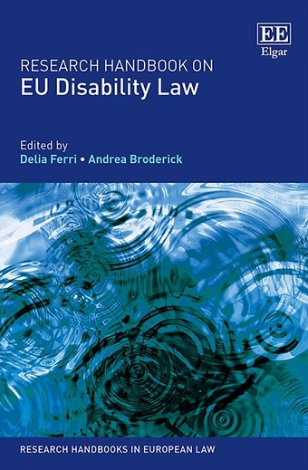 Research Handbook on EU Disability Law
