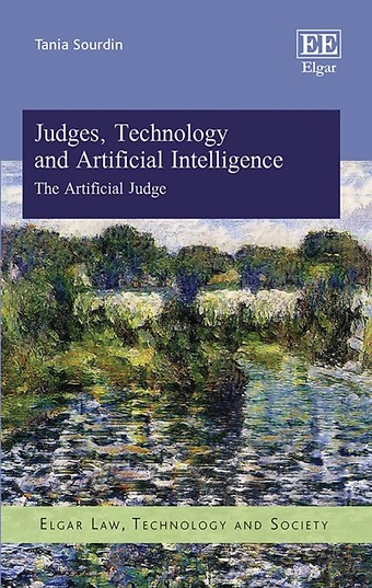 Judges, Technology and Artificial Intelligence