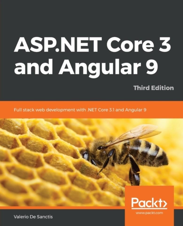 ASP.NET Core 3 and Angular 9