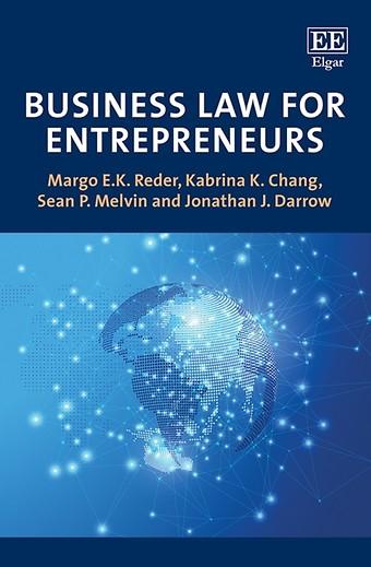 Business Law for Entrepreneurs