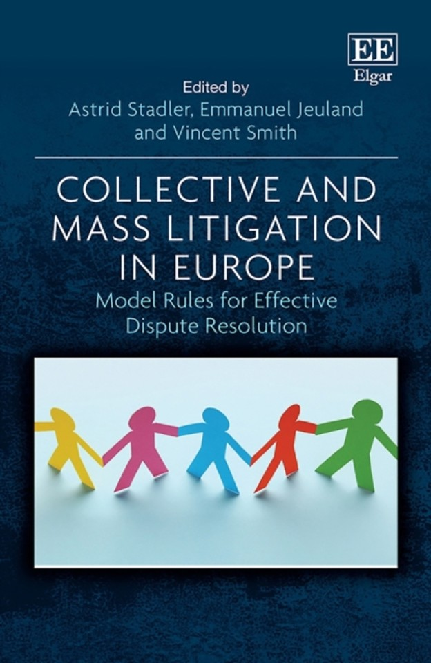 Collective and Mass Litigation in Europe