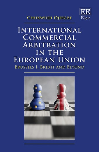 International Commercial Arbitration in the European Union