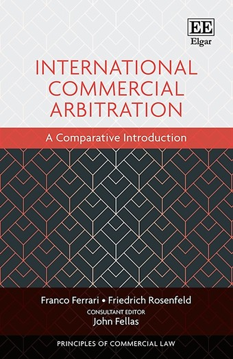 International Commercial Arbitration