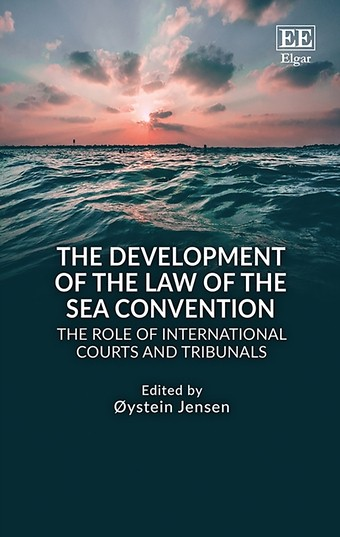 The Development of the Law of the Sea Convention