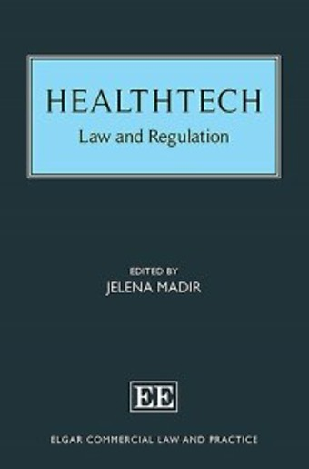 HealthTech – Law and Regulation