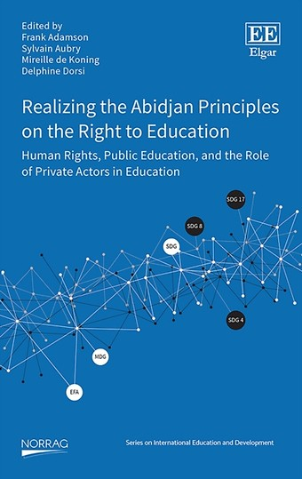 Realizing the Abidjan Principles on the Right to Education