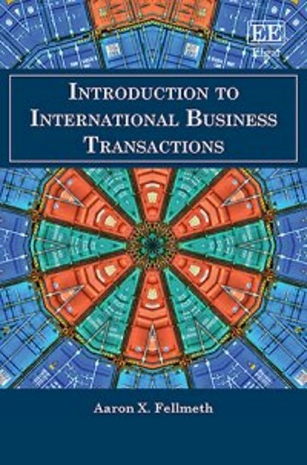 Introduction to International Business Transactions