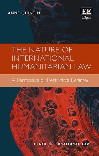 The Nature of International Humanitarian Law