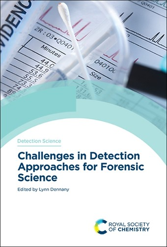 Challenges in Detection Approaches for Forensic Science