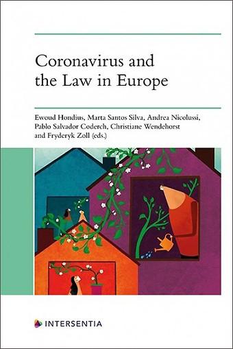 Coronavirus and the Law in Europe