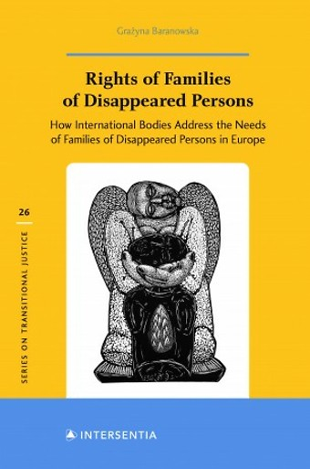 Rights of Families of Disappeared Persons