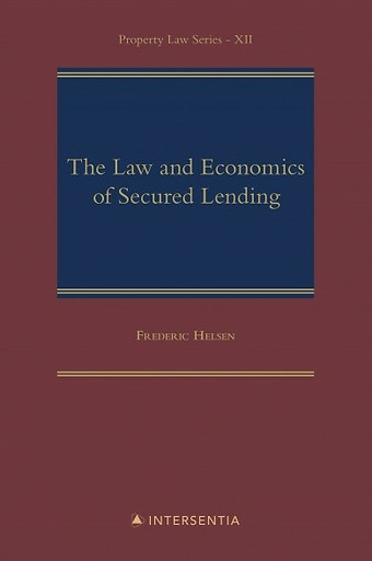 The Law and Economics of Secured Lending