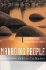 Managing People Across Cultures