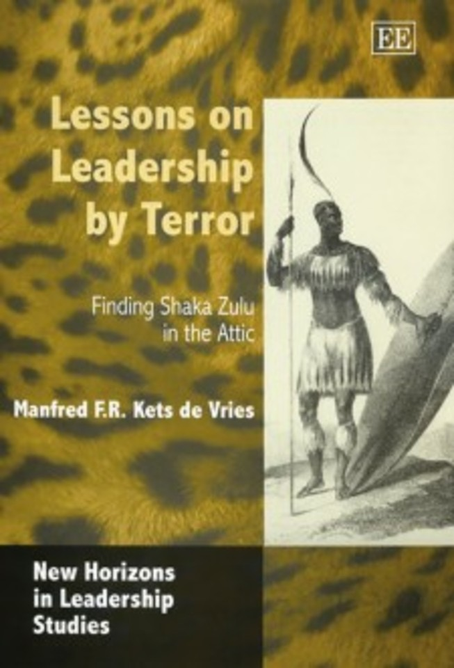 Lessons on Leadership by Terror