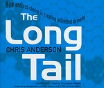 The Long Tail (7 audio-cd's)