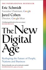 New Digital Age - Reshaping the Future of People, Nations and Business