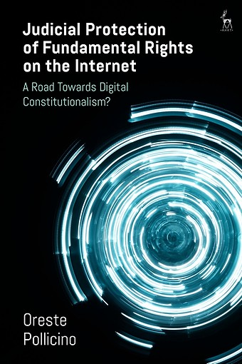 Judicial Protection of Fundamental Rights on the Internet