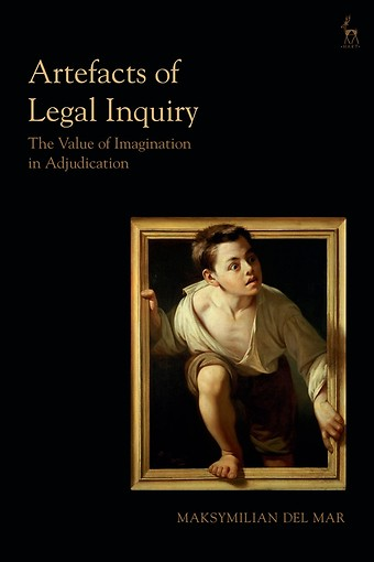 Artefacts of Legal Inquiry