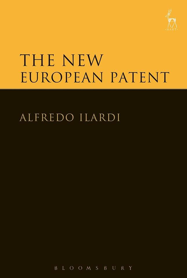 The new European patent