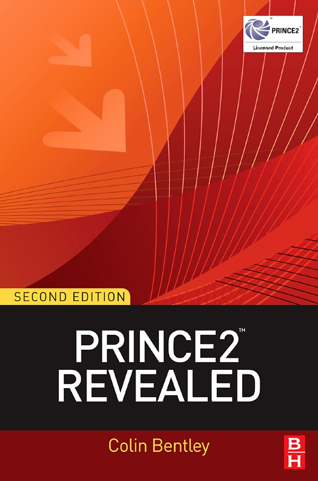 Prince2 Revealed (Edition 2009)