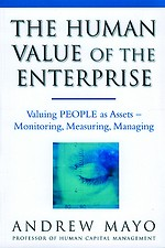 The Human Value of the Enterprise
