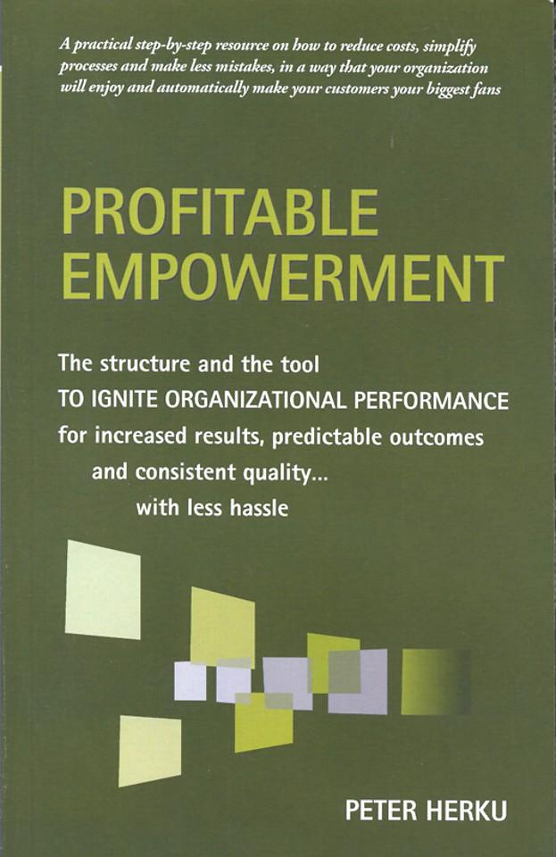 Profitable Empowerment