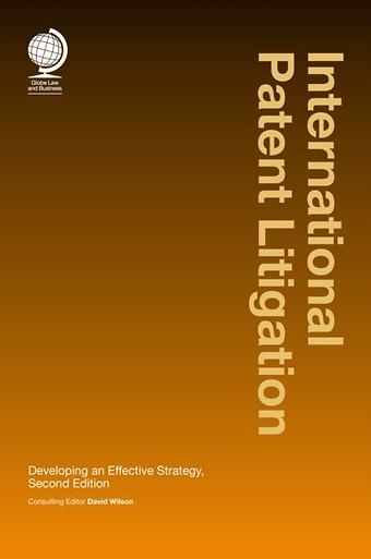 International Patent Litigation