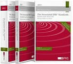 The Annotated IFRS® Standards Issued at 1 January 2021 (Annotated Red Book) 3 volume set