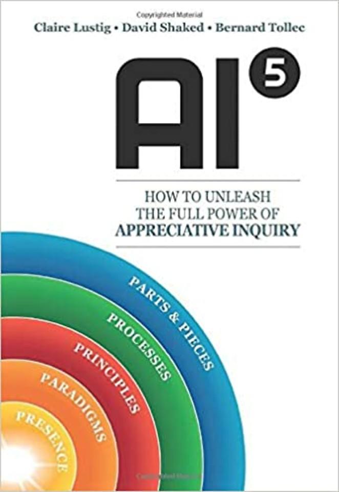 AI5 – How to Unleash the full power of Appreciative Inquiry