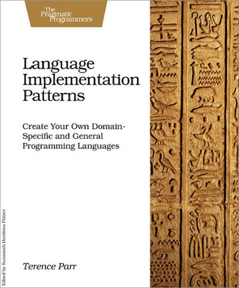 Language Implementing Patterns