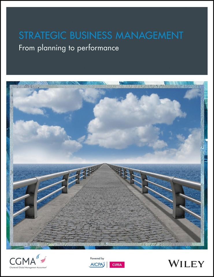 Strategic Business Management