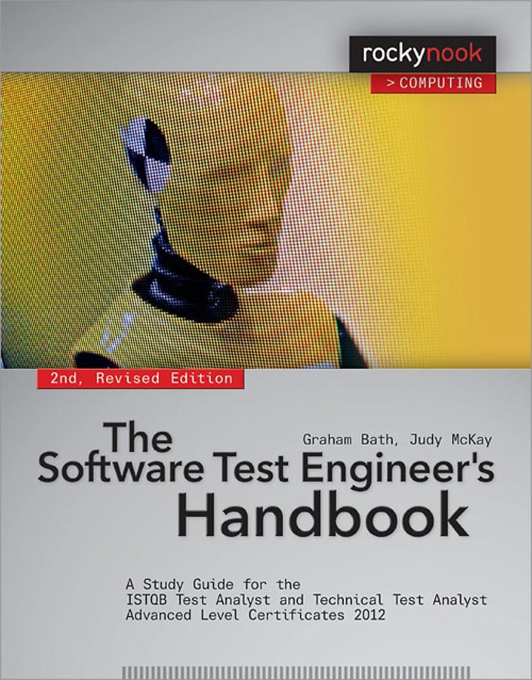 Software Test Engineer′s Handbook