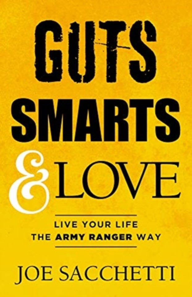 Guts, Smarts and Love