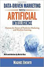Data-Driven Marketing with Artificial Intelligence