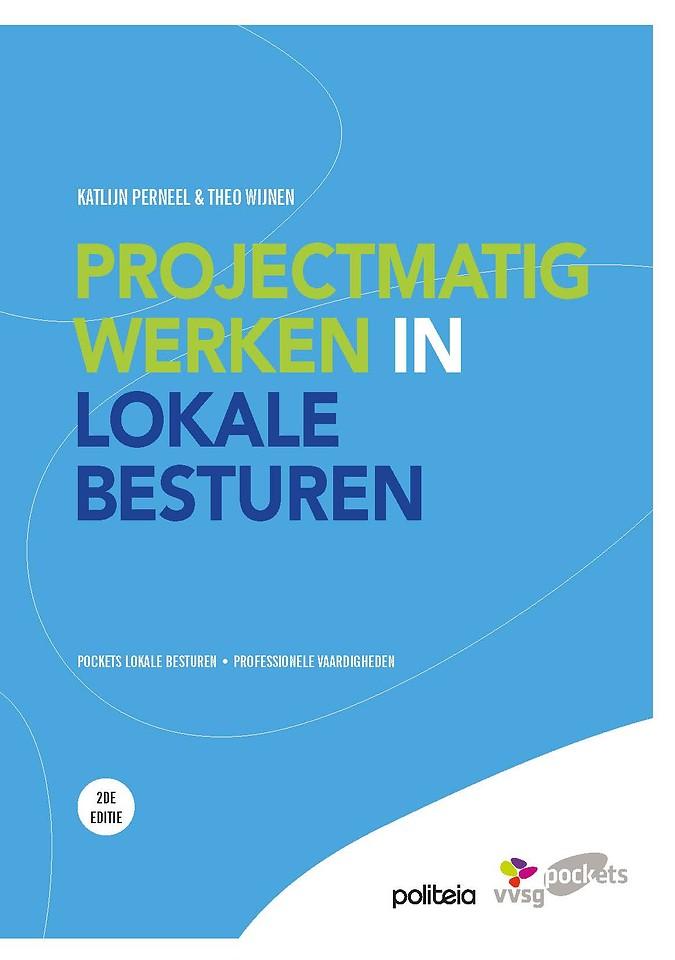 Projectmatig werken in lokale besturen