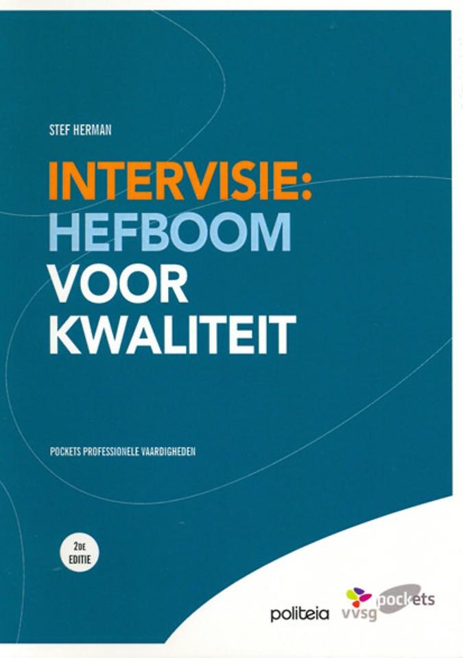 Intervisie: Hefboom voor kwaliteit