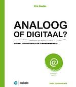 Analoog of digitaal?