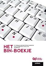 Het Bin-boekje