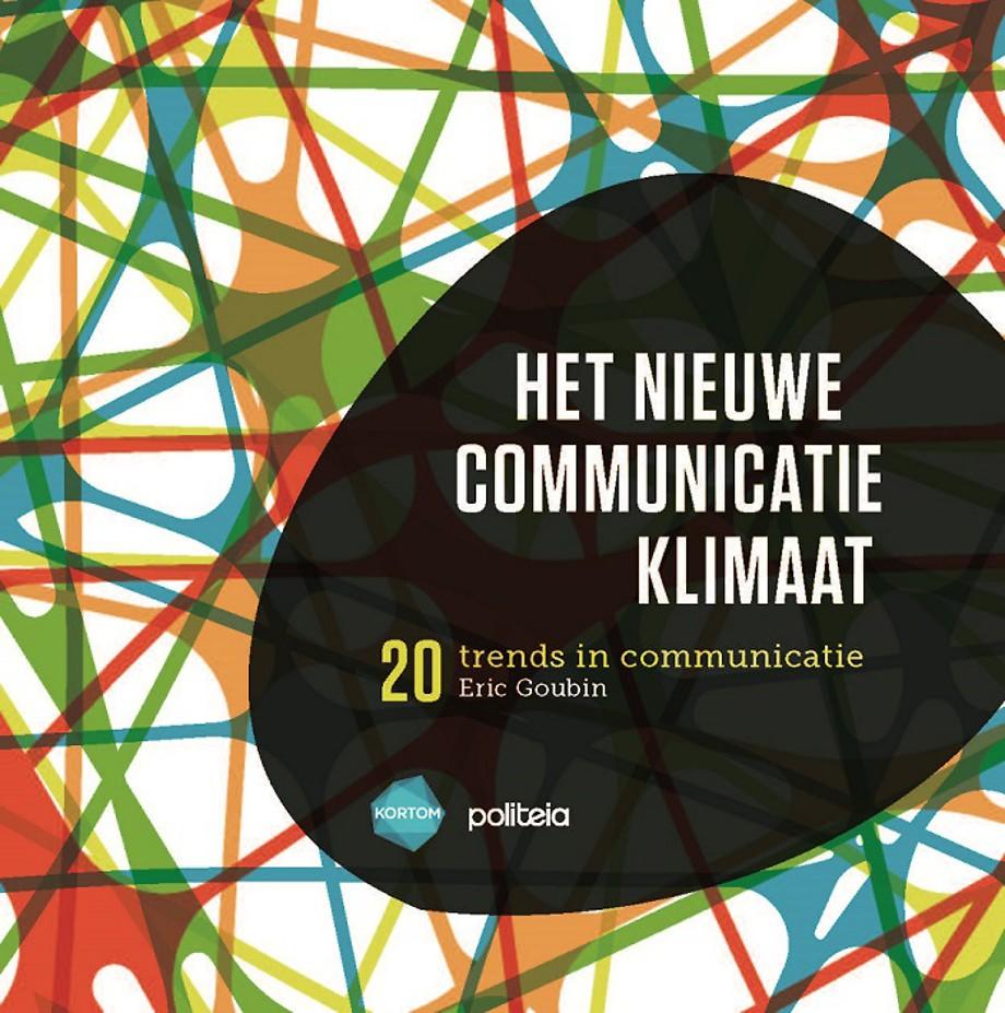 Het nieuwe communicatieklimaat
