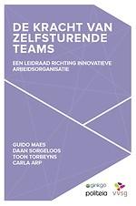 De kracht van zelfsturende teams