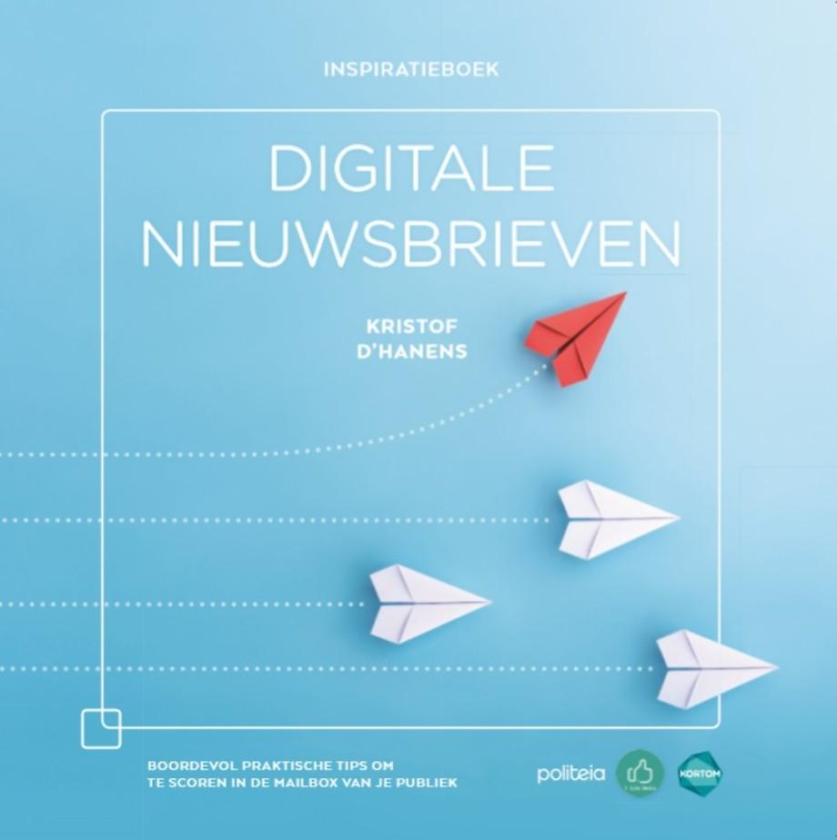 Digitale nieuwsbrieven