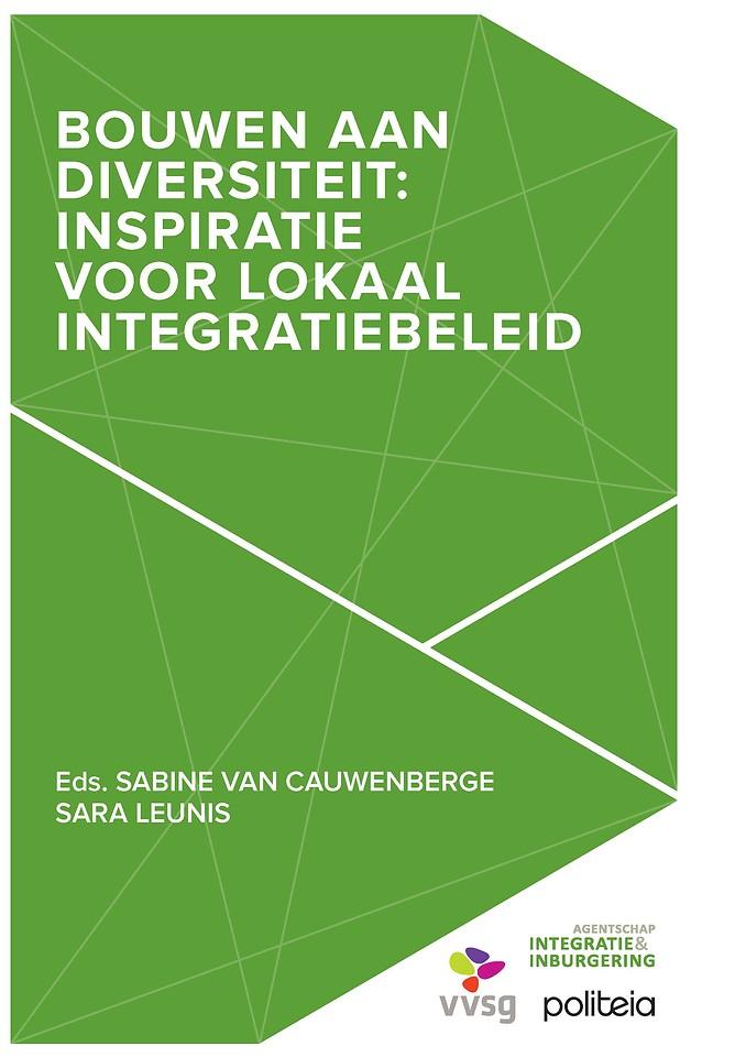 Bouwen aan diversiteit: Inspiratie voor een lokaal integratiebeleid