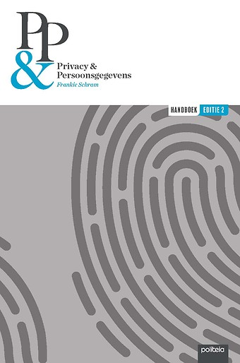 Privacy & Persoonsgegevens: Handboek