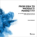From Idea to Product/Market Fit