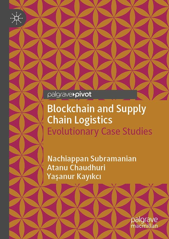 Blockchain and Supply Chain Logistics