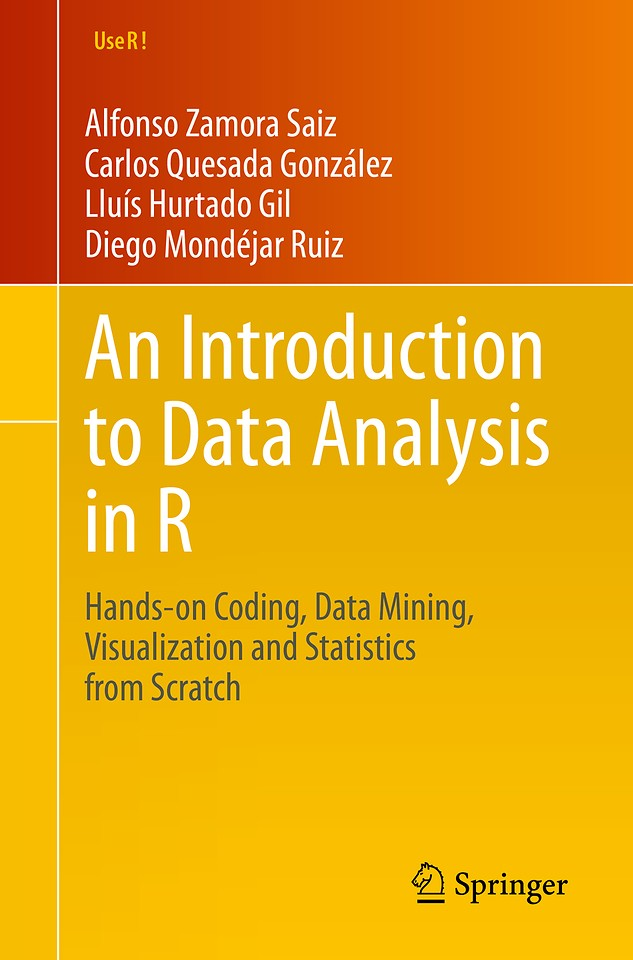 An Introduction to Data Analysis in R