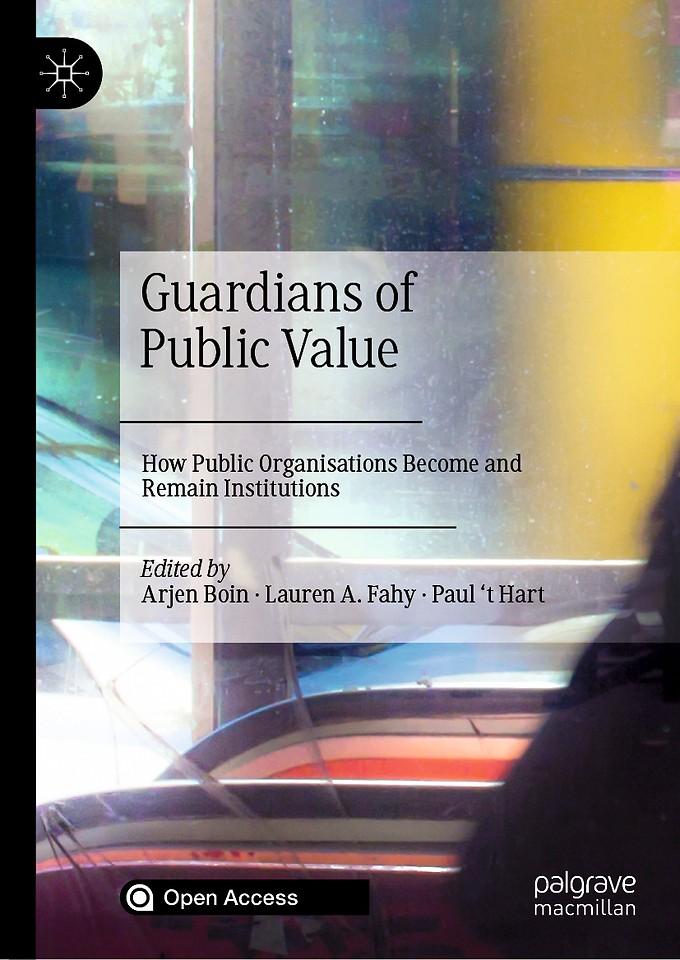 Guardians of Public Value